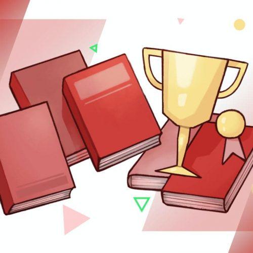 KBU AWARDS 2020  - Премія для українських авторів за найкращу книгу про розвиток бізнесу і з особистісного зростання
